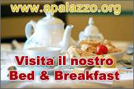 Bed & Breakfast A Palazzo